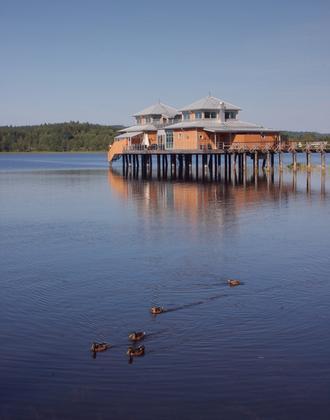 Kallbadhuset Ulricehamn