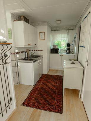 Küche - Himmelbungalow