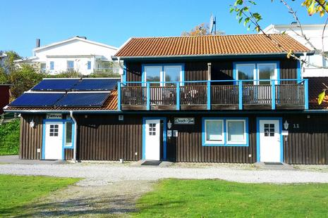 Apartments Service im Sommer